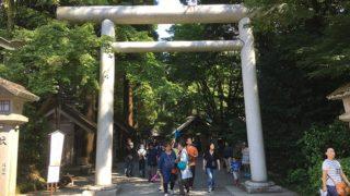 【高千穂】福岡から高千穂ツーリング【天岩戸神社】